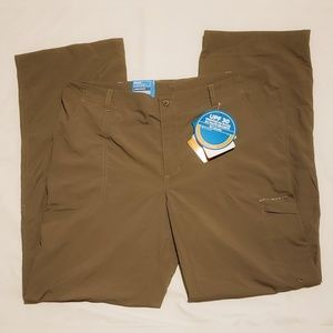 NWT Columbia PFG pants
